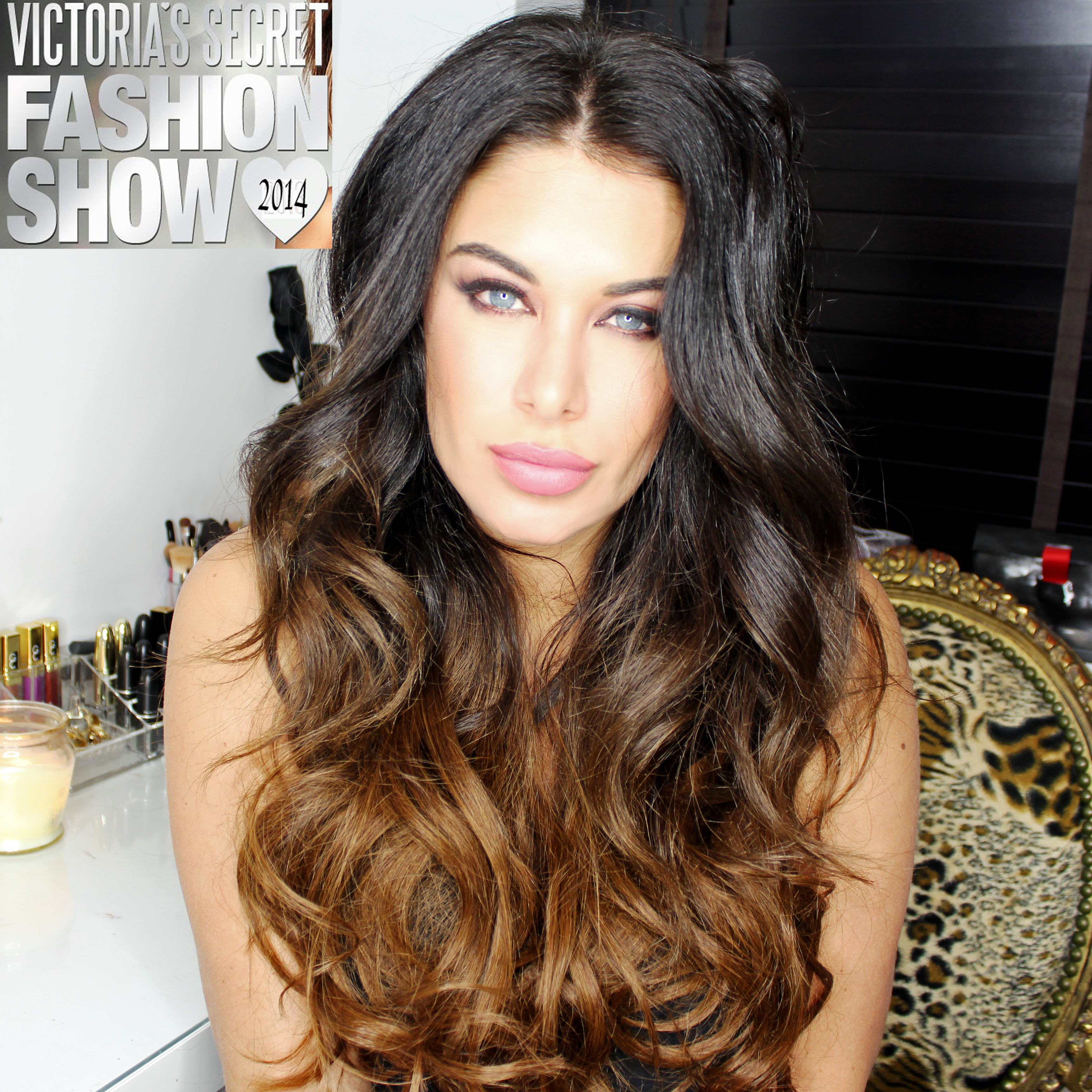 Hair2wear Christie Brinkley Hair Extension Nobody is born with supermodel looks, but that doesn't mean you can't have supermodel hair! This one-piece hair extension will quickly and easily give you a longer, fuller and more beautiful look deserving of a magazine cover.