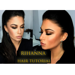 rihanna hair blog cover