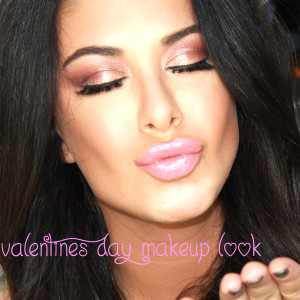 val day make up blog cover