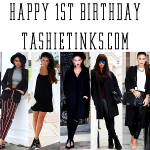 1ST BDAY BLOG COVER