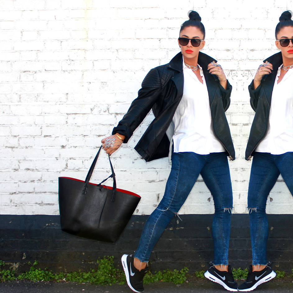casual chic blog cover